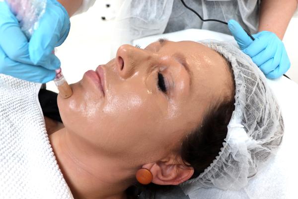 BB-Skin Behandlung Rostock