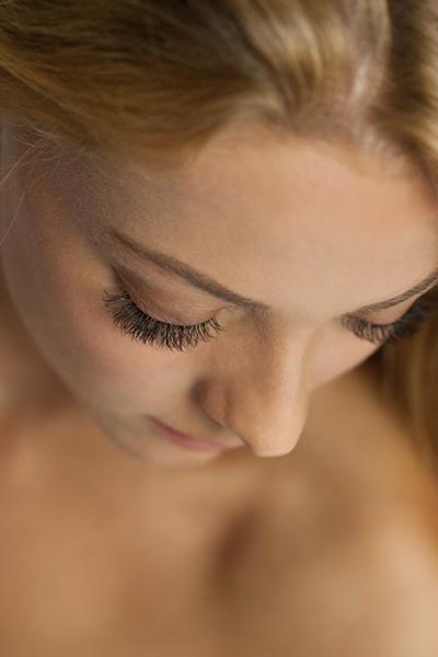 Wimpernverlängerung Rostock bei True Passion Beauty Academy