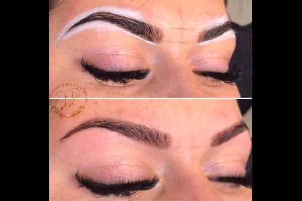 brow henna und augenbrauenstyling rostock tp beauty academy