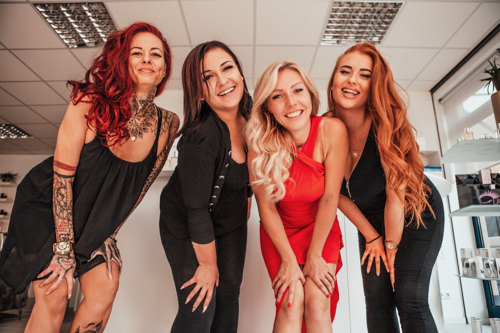 Tp-beauty academy & Schönheitssalon Rostock